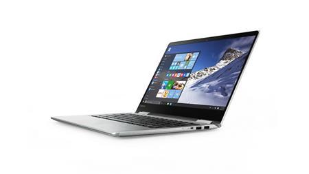 Lenovo Yoga 710; 80V4001DCK