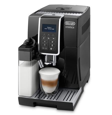 DéLonghi ECAM 350.55 B - plnoautomatické espresso; ECAM 350.55 B