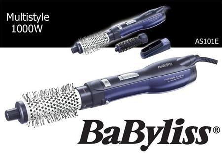 BaByliss AS101E - Horkovzdušná kulma; 41005481