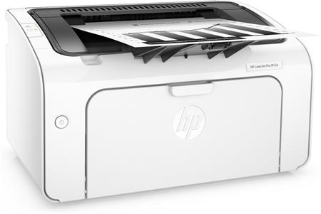 HP LaserJet Pro M12a; T0L45A