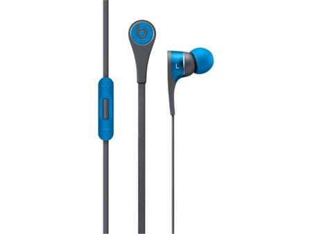 Beats by Dr. Dre UrBeats In-Ear Tour2 Active - špuntová, 3.5mm, modrá; MKPU2ZM/A