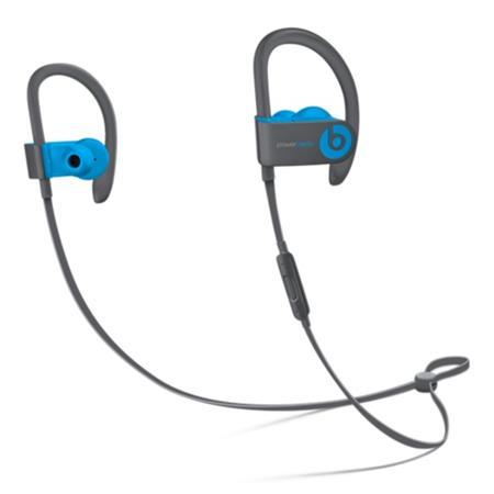 Beats Powerbeats3 - bezdrátová sluchátka, světle modrá; mnlx2zm/a