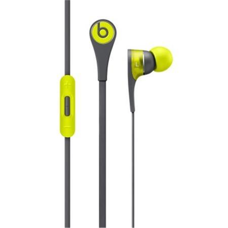 Beats by Dr. Dre UrBeats In-Ear Tour2 Active - špuntová, 3.5mm, žlutá; MKPW2ZM/A