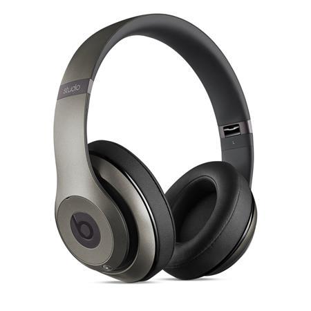 Beats by Dr. Dre Studio Studio Wireless - titanová; MHAK2ZM/B