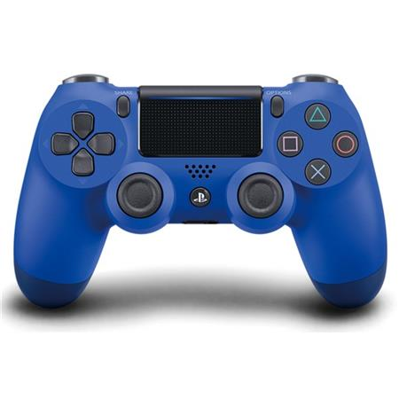 Sony PS4 Dualshock V2, modrý; PS719893950