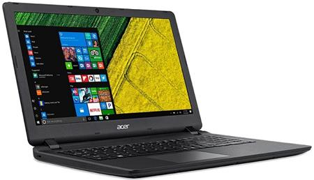 "Acer Aspire ES 15 - notebook, 15,6""; NX.GFTEC.006"