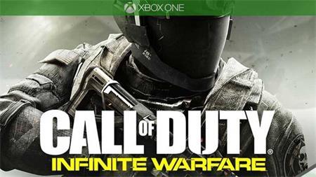 XONE Call of Duty: Infinite Warfare