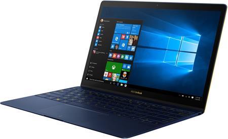 Asus ZENBOOK 3 UX390UA-GS052R - Notebook
