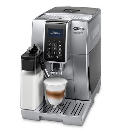 DéLonghi ECAM 350.75 SB - plnoautomatické espresso; ECAM 350.75 SB