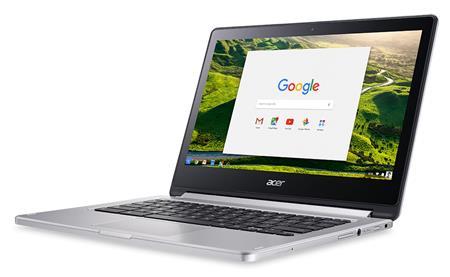 Acer Chromebook R 13 (NX.GL4EC.002)