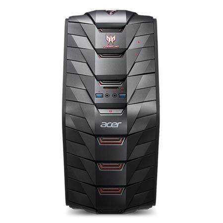 Acer Predator G3; DG.B1PEC.008