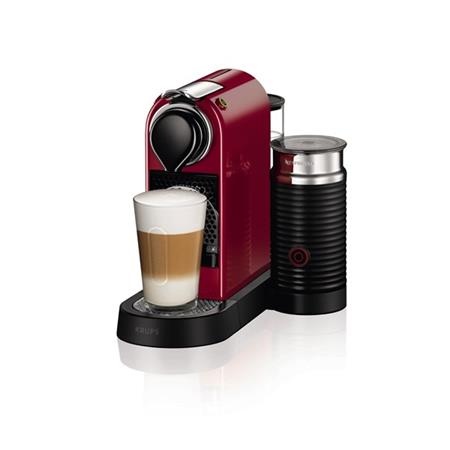 NESPRESSO Citiz& Milk