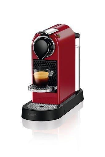 NESPRESSO Krups Citiz - espresso, kapslové