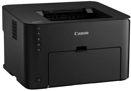 Canon i-SENSYS LBP151dw - Laserová tiskárna A4, 600x 600dpi, 27str./min, duplex, LAN, WiFi; 0568C001