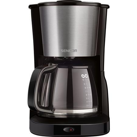 SENCOR SCE 3050SS kávovar; SCE 3050SS