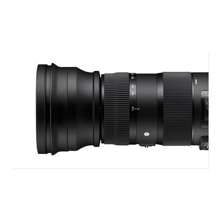 SIGMA 150-600/5-6.3 DG OS HSM SPORTS Canon; 14117100