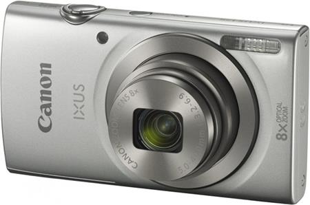 Canon IXUS 175 SILVER; 1094C001