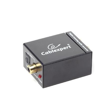 GEMBIRD Datový extender; DSC-OPT-RCA-001