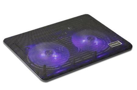 EVOLVEO 007, chladicí podstavec pro notebook