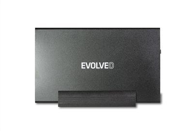 """EVOLVEO 3.5"""" Stand 1, externí rámeček na HDD, USB 3.0"""