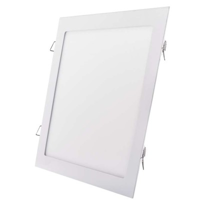 EMOS LED vestavné svítidlo, čtverec 24W neutrální bílá *ZD2152; 1540212420