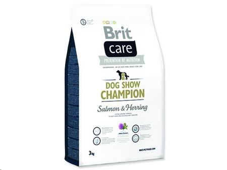 Brit Care Dog Show Champion 3kg; 76676