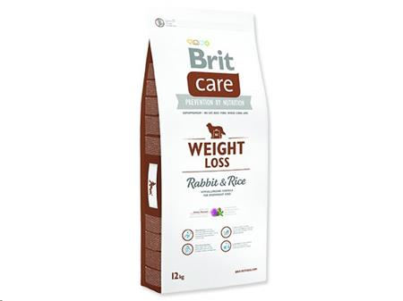 Brit Care Dog Weight Loss Rabbit & Rice ; 76667