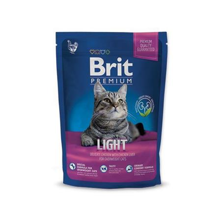 Brit Premium Cat Light 1.5 kg; 81709