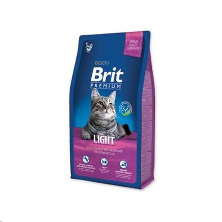 Brit Premium Cat Light ; 81710