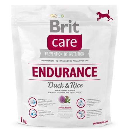 Brit Care Dog Endurance 1kg; 76671