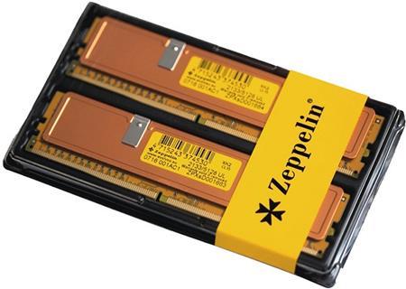 EVOLVEO Zeppelin, 16GB 2133MHz DDR4
