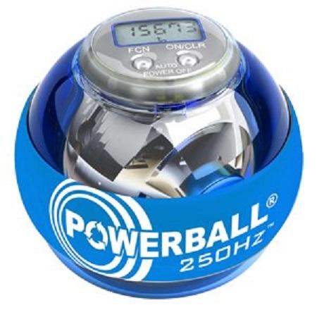Powerball Pro Blue 250Hz (modrý)