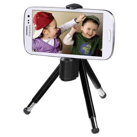 Hama smartphone mini stativ; 4104
