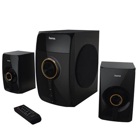 Hama 2.1 Sound systém LPR-2180; 173144