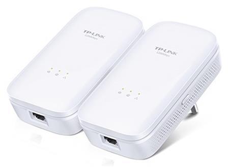 TP-Link TL-PA8010 1200Mbps Powerline Starter Kit