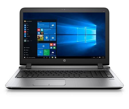 HP ProBook 450 G3; Z2Y67ES#BCM