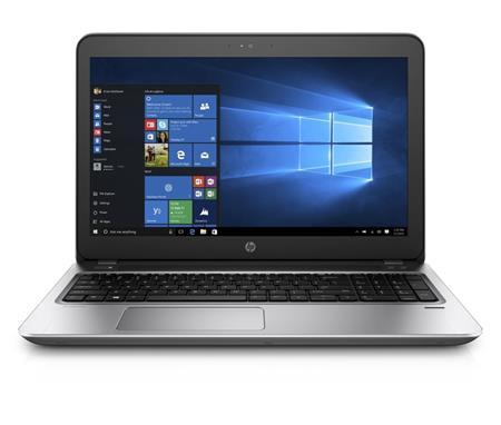 HP ProBook 450 G4; Z2Y66ES#BCM