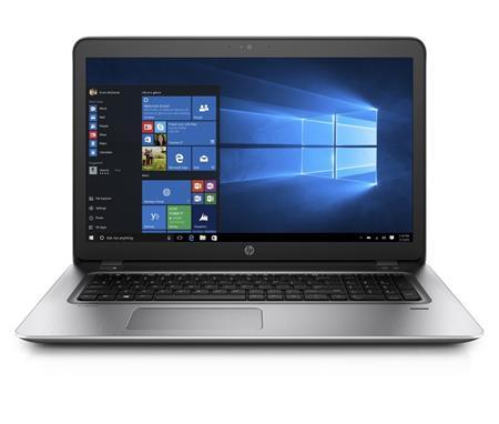 HP ProBook 470 G4; Y7Z72ES#BCM