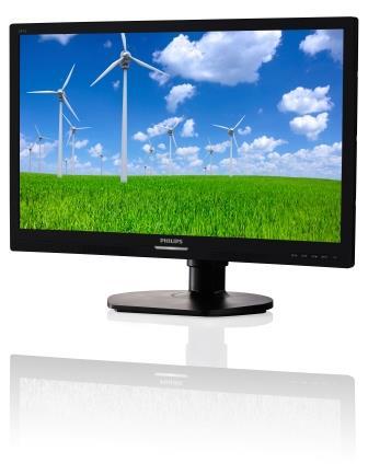 Philips LCD 241S6QYMB