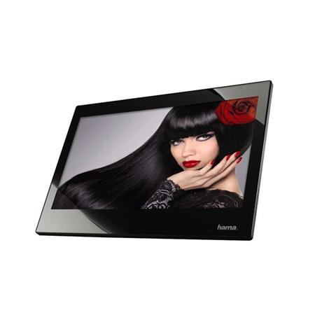 "Hama digitální fotorámeček ""133SLPFHD"", 33,80 cm (13,3""), slim, Full HD, HDMI; 118572"