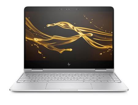 """HP Spectre x360 13-w001nc - notebook, 13.3"""", 1920x1080, Intel Core i5-7200U, RAM 8GB, 512 GB SSD, W10-Home; 1AQ58EA#BCM"""