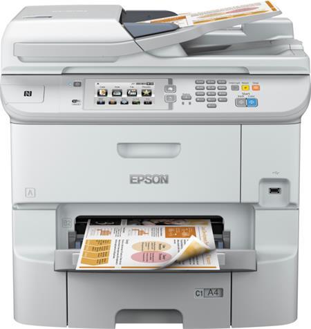 Epson Pro WF-6590DWF; C11CD49301