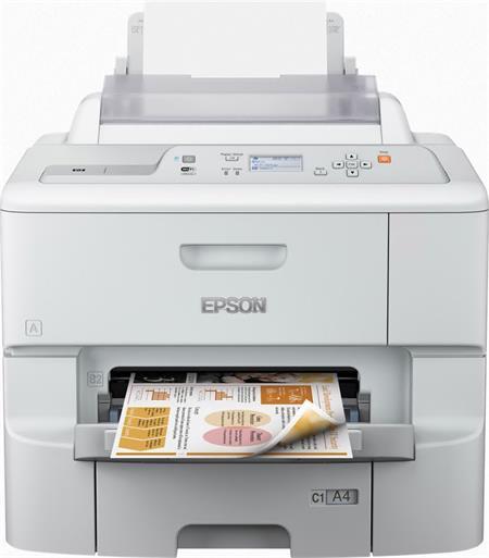 Epson Pro WF-6090DW; C11CD47301