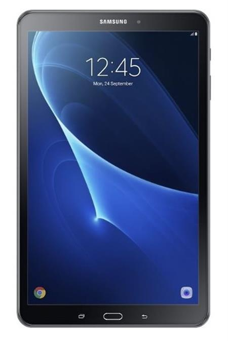 Samsung Galaxy Tab A 10.1 SM-T580 16GB WiFi Black; SM-T580NZKAXEZ