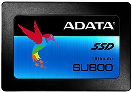 "A-Data SU800 - SSD disk, interní, 256GB, 2.5"", SATA III, 560MB/520MB/s, 3D; ASU800SS-256GT-C"