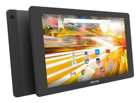 """ARCHOS 101B Oxygen,Tablet 10.1"""" 1920x1200 IPS, 1.3GHz QC, 2GB/32GB, Android 6.0, MicSD, USB, HDMI, BT, GPS, WiFi, černý; 503211"""
