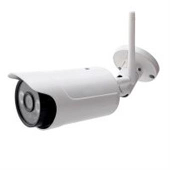 iGET SECURITY M3P18 - bezdr. venkovní IP HD kamera; M3P18
