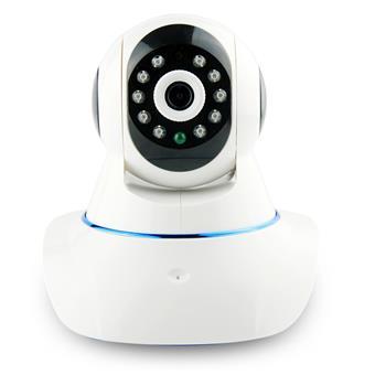 iGET SECURITY M3P15 - bezdrátová IP kamera; M3P15