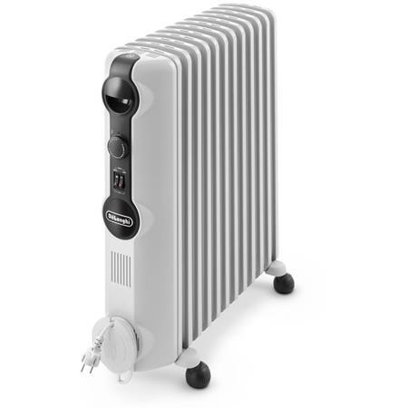 DéLonghi TRRS 1225 - olejový radiátor; TRRS 1225
