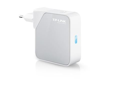 TP-Link TL-WR810N AP Router/TV Adapter/ Repeater; TL-WR810N
